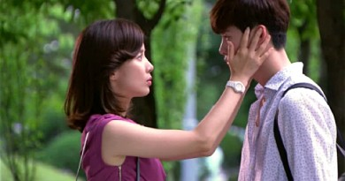 Screenshot iz drame I hear your voice