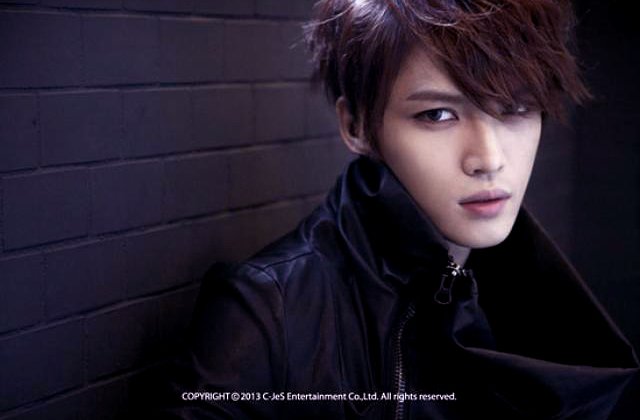 jaejoong solo promo photo
